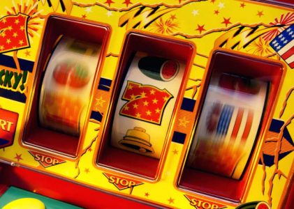 Casino slots: free game, features and selection of games