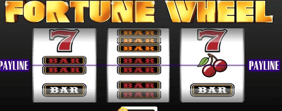 free slots fortune wheel