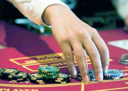 Online casinos with minimum bets